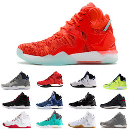 Wholesale Derrick Green - 2016 D Rose 7 Boost Basketball Shoes Men Basketball Shoes Derrick Sports 7s training Sneakers Size 40-46