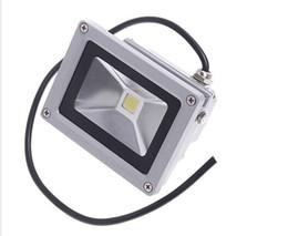 al por mayor reflectores de energía solar Rebajas 85-265V 10W Iluminación del paisaje A prueba de agua Proyector LED Proyector Proyector LED Lámpara de calle blanco o blanco cálido Proyectores para exteriores Lámpara