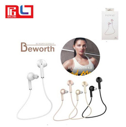 Wholesale V3 Wireless Bluetooth - Newest V3 Mini Bluetooth Earphone 4.0 Wireless Music Handsfree Car Driver Headset Phone Stealth Earbuds With Microphone