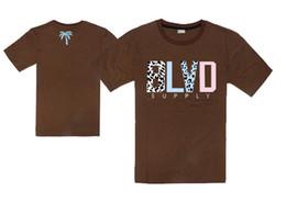 Wholesale Mens Fitness Tshirt - BLVD Men Tour Concert Sport Fitness Man T-Shirt Cotton Short Sleeve Mens tshirt Tops Tee Shirt Plus Size