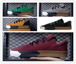 Wholesale Popular Training - Sneakers women 2017 men Popular Originals sports Running Shoes discount Cheap Training Sneaker Casual Boost AW Skatefootwear full length