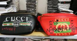 Wholesale Cross Body Shoulder Bags - 2018 NEW AAA men's shoulder luxury g bag designer Cross Body Satchel women handbag small pouch beige canvas Waist Bags C handbags Waist Bags