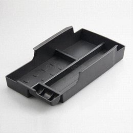 Wholesale Carbon Iphone 4s Vinyl - Auto Glove Box Armrest Storage Box For Toyota Camry 2012 2013 2014 2015 box for iphone 4s
