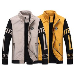 Wholesale Men Padded Jackets - New Sale Men's Winter Jacket Men Outerwear Jacket Wrinkled Cotton-padded Clothes Fashion Popular Coat Men Quilted