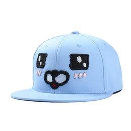 Wholesale Hamster Balls - 3 Color Hamster snapback cap Fresh Baseball Caps Fashion hat Sports Bone Women Hats Men gorras Caps Casual casquette A184