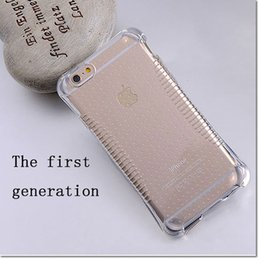 Wholesale Design Iface Cases - iphone 6s plus tpu case Iface mall Case Cover iface silm cover 360 Degree Hybrid Cover with balloon design with 3 kinds of design for choose