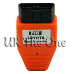 Wholesale Smart Key For Lexus - 2014 New Toyota Smart Key OBD for 4D Chip smart key maker for toyota lexus Key programmer