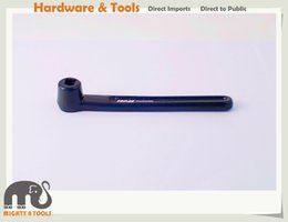 Wholesale Square Valve - 7mm Gas Cylinder Key Wrench Spanner Bullnose for Square Peg Valve
