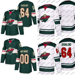 Minnesota Wild Jersey 78 Dylan Labbe 79 Hunter Warner 81 Pavel Jenys 82  Justin Kloos Custom Hockey Jerseys White Green Mix Order 76d84d210