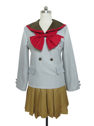 Wholesale Rei Xxl - Sailor Moon Rei Hino Sailor Mars Winter Wear Cosplay Costume
