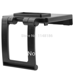 Wholesale Xbox One Kinect Tv Mount - 2014 New Bracket for XBOX One Kinect 2.0 TV Mount Clip Stand Sensor Holder TV Clip Camera Game Bracket,