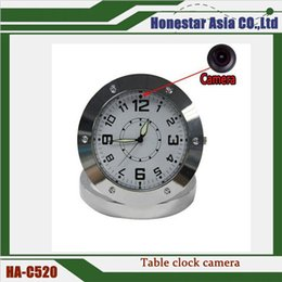 Wholesale Detection Alarm - alarm hidden spy camera 720*480 Hidden Camera Motion Detection Mini DVR Voice Recorder Video Camcorder Micro Camara
