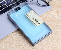 Wholesale Eco Bio - Custom paper box eco friendly kraft paper box cosmetic