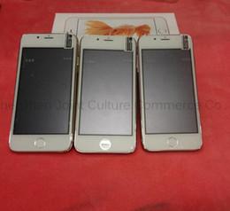 Wholesale Chinese Cheapest Mobile - 1:1 goophone i7s plus fingerprint 8GB 3gb dual redmi goophone se 7 plus cheap mobile phones octa core dual sim phones