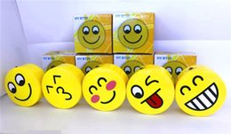 Wholesale Smile Speakers - Free DHL whole sale Smile Faces bluetooth speaker music downloads mp3 Built in Mic handsfree with TF USB FM altavoz bluetooth altavoces