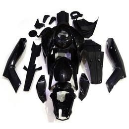 Wholesale Plastic Injection Cover - Injection Fairings For KTM DUKE 125 200 390 2011 - 2016 ABS Plastics Motorcycle Fairing Kit Frames Cowling Gloss Black Motorbike Full Covers