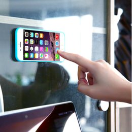 2019 нано-палка Антигравитационный чехол для iphone7 7plus Hybrid Magical Nano Stick на стене ПК + ТПУ Чехол для iphons6 6Splus 5S Samsung S7 S6 NOTE7 скидка нано-палка