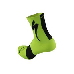 Wholesale Wholesale Sports Bikes - Monton Coolmax Cycling Socks Unisex Calcetines Ciclismo Men Bike Socks Mtb Wear-resistant Breathable Hicken sport Sock