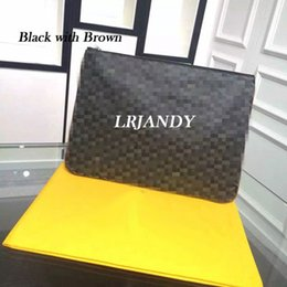 Wholesale men wallet size - 2017 New Top Women Clutch Bag 2 Size Korean Handbags Evening Clutch Bag Wallet Purse Cosmetic Storage Bag Special Offer