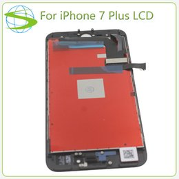 Wholesale China Iphone Factory - China factory high quality lcd supplier for iphone 7 plus OEM screen replacement LCD touch screen