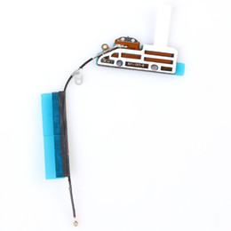 Wholesale Ipad Wireless Antenna - Free shipping by ePacket, For iPad 2 Wireless Wifi Antenna Bluetooth Wireless Signal Flex Cable Spare Parts Replacement