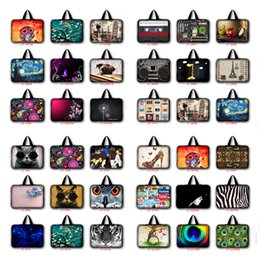 "Wholesale Smart Cover Notebook - Notebook Bag Smart Cover Tablet Bag Laptop Sleeve Case For 7"" 10'' 12 '' 13 '' 14 '' 15'' 17&#"
