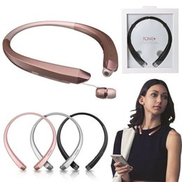Wholesale Earphone Best Quality - HBS 910 Headset Earphone Sports Wireless Bluetooth 4.1 CSR Headphone Best Quality For iphone 7 plus s8 edge hbs910 900 913 800