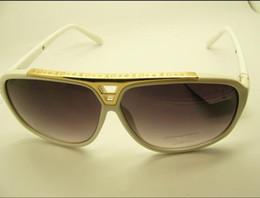 Wholesale United Plastic - Wholesale-Europe and the United States Loui& retro sunglasses outdoor men and women travel sun glasses sunglasses joker