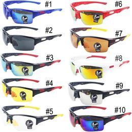 Popüler 9182 sürüş güneş gözlüğü açık spor sürme kulübü gözlük Avrupa ve Amerika Birleşik Devletleri erkekler ve kadınlar genel güvenlik gözlükleri cheap safety glasses for women nereden kadın için koruyucu gözlük tedarikçiler