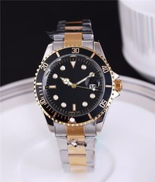 Wholesale Clock Days - AAA QUALITY NEW MASTER the latest fashion automatic date luxury fashion men and women of the steel belt movement quartz clock men watch