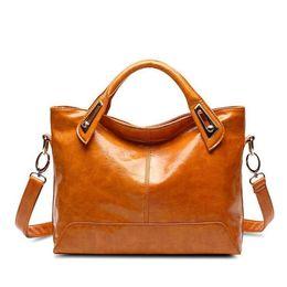 Wholesale Ladies Messenger Satchel - Women Messenger Bags 2017 New Fashion PU Leather Women's Shoulder Bag Crossbody Bags Casual Famous Brand Ladies Handbags