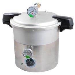 Wholesale High Pressure Pot - 2016 New Arrival!!! Dental High Pressure Pot Dental Equipment