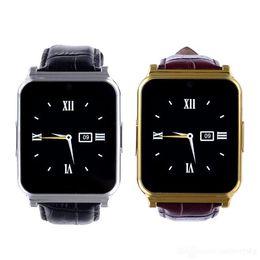 Wholesale Cheap Smartwatch - Factory Price!!! Cheap W90 montre connecter montre connecter Bluetooth Smart Wrist Watch Waterproof For Samsung LG W90 smartwatch DHL
