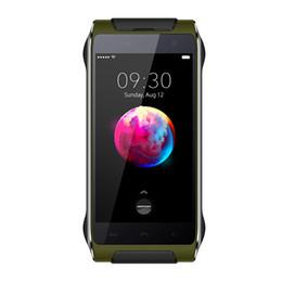 Wholesale tri sim cards - HOMTOM HT20 Pro IP68 Tri Proof Smartphone 4G MTK6753 Octa Core 4.7 Inches 1280*720P 3G+32G 8MP+16MP Camera 3500mAh Mobilephone