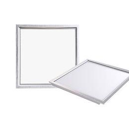 Argentina Panel de luz LED cuadrado lampada 300x300MM 18W lámpara de techo de interior LED brillante alta SMD5630 blanco / blanco cálido con controlador led impermeable Suministro