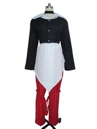 Wholesale Iori King Fighters - The King of Fighters Iori Yagami Halloween Set Cosplay Costume