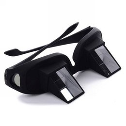 Wholesale Lazy Glasses - Watching TV Lie Down Bed Prism Spectacles Horizontal Lazy Glasses For Reading