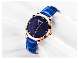 Wholesale Elegant Double - Longbo Brand 5052 Dhgate Hot Selling Model Girl Elegant Quartz Watch Double calendar female watch waterproof watch