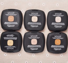 Wholesale Mineral Foundation Wholesale - 2017 Minerals READY Foundation Face Power 14g Fairly Medium Medium Tan Fairly Light Medium Beige Golden Medium Golden Tan Fac
