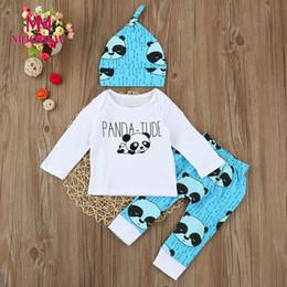 e66847f2664fe2 Desconto Roupa De Bebê Menina Panda | 2019 Roupa De Bebê Menina ...