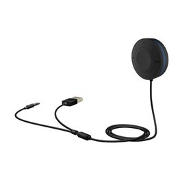 Wholesale Bt Hands Free - BT4823 Bluetooth Hands-free Audio Receiver for Car Kit DC5V BT V4.1 + EDR HFP HSP A2DP AVRCP 2.4Ghz