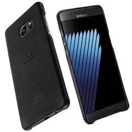 Wholesale Galaxy Note Prices - Factory Price!!! New Hot Lenuo MUSIC CASE ll Brand New Luxury Ultia thin PU Leather Skins Cover Case For Galaxy Note 7 DHL