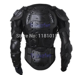 Wholesale Motorcross Racing Jacket - Hot Selling Motorcross Racing Motorcycle Full Body Armor Protective Jacket Gear Spine Chest Protection