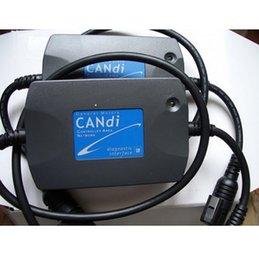 Wholesale Vetronix Tech Ii - Wholesale-DHL free shipping Tech II CANdi Interface Adapter Module G Tech2 Vetronix J-45289 Multiple Diagnostic Interface