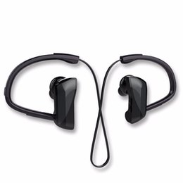 Wholesale Wireless Noise Cancellation - U12 Bluetooth Headset V4.1 Earphone IPX7 Waterproof with Noise Cancellation Sport Wireless Headphone with Microphone