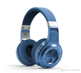 Wholesale Mobile Streaming Music - Bluedio HT(shooting Brake) Bluetooth Headset Wireless Headphones Stereo Built-in Mic Handsfree for Mobile Calls and Music Streaming