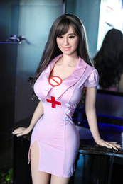 Wholesale Free Sex Woman Love Doll - Free shipping Ladyboy solid silicone sex dolls silicone love doll for women with dildo penis dongs porn sex male masturbator