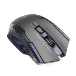 Wholesale Cheap Headphones For Pc - Best Price 2.4Ghz Mini portable Wireless Optical Gaming Mouse For PC Laptop Cheap gaming headphone
