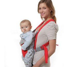 Wholesale Wrap Ring Sling - Brand OEM 2016 Manduca Baby Carrier Hipseat Wrap Ring Sling Baby Chair Portable Marsupio Neonato Mochilas Porta Bebe Ergonomicas