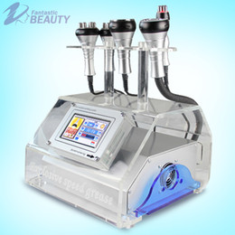 Wholesale Liposuction Machines For Sale - Newest 40K Ultrasonic Liposuction Cavitation Machine for Sale Weight Loss Slimming Machine